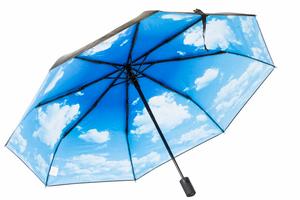 Bilde av Happysweeds Sky Lake paraply