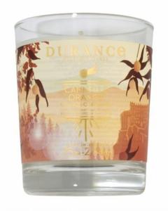 Bilde av Durance duftlys 75gr. Appelsin og kanel